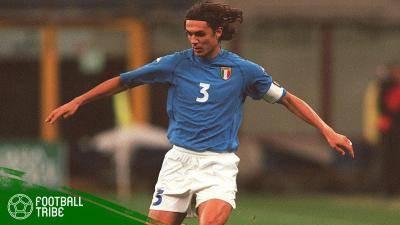 Paolo Maldini dan 6 Momen Terbaiknya di Piala Dunia