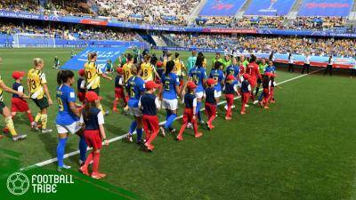 Sepak Bola Wanita Bukan Tentang Wanitanya