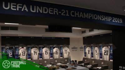 7 Bintang Piala Eropa U-21 2019 dan Cara Melafalkan Namanya