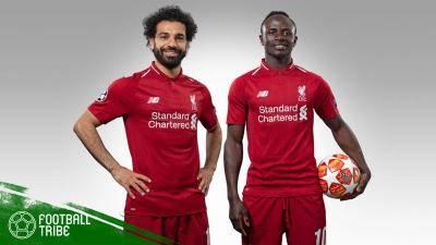 Mane dan Salah, Mengenalkan Islam Lewat Sepak Bola