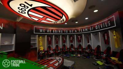 Rumor Transfer AC Milan: Kudapan di Tengah Penderitaan