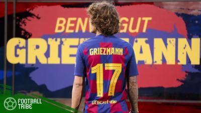5 Fakta Menarik Antoine Griezmann: Pahlawan Prancis dari Tanah Spanyol