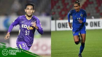Dangda Bersaudara: Ujung Tombak Sepak Bola Thailand