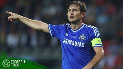 Menanti Magis Kedua Frank Lampard di Stamford Bridge