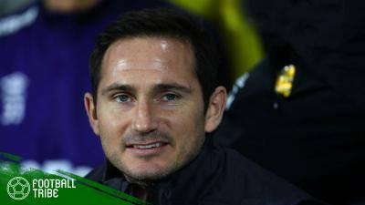 Chelsea, Lampard, dan Jejak Para Legenda di Kursi Pelatih