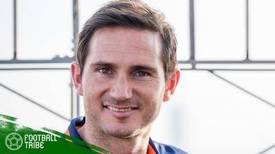 Frank Lampard dan Chelsea: Reuni yang Penuh Risiko