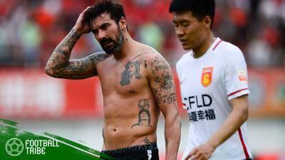 Jangan Belajar (Sepak Bola) ke Negeri Cina