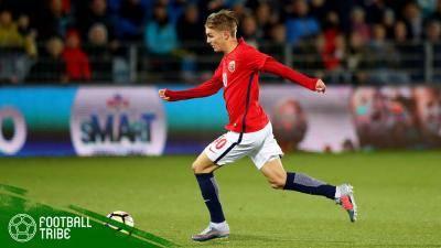 Martin Odegaard, Pemain Berbakat atau Hanya Alat Bisnis?