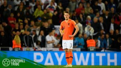 Sensasi De Ligt, Berbagi Bersama di Juventus