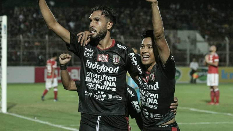 Mengintip Kerangka Bali United Musim Depan