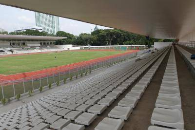 Bhayangkara FC, Penghuni Baru Senayan