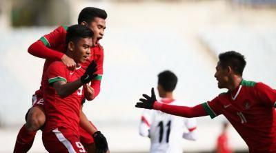 Hasrat Timnas U-19 Indonesia Ulang Kejayaan