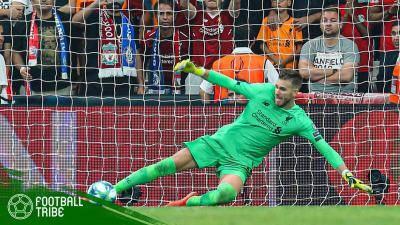 Menanti Liverpool Tanpa Alisson