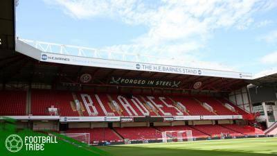 Bertahan dengan Menyerang Seperti Sheffield United