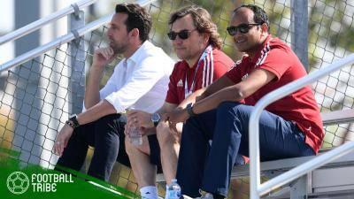 Tiga Sosok Kunci Arsenal di Bursa Transfer Musim Panas