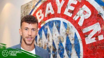 Ivan Perisic, Solusi Lini Depan Bayern