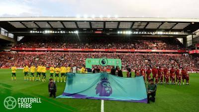 Parade Jersey Baru EPL 2019/2020 (Bagian 2)