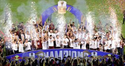 Selama 455 Hari Piala Indonesia Berlangsung…
