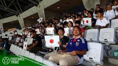 Hegemoni Sepak Bola Jepang di Era Heisei