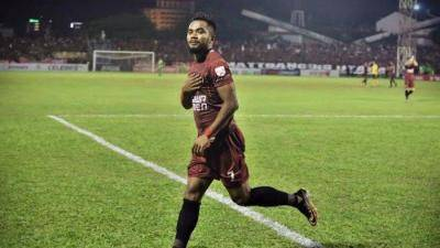 Zulham Zamrun yang Gemilang di Piala Indonesia