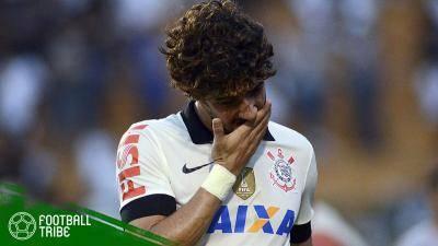 Dunia Pernah Sempurna untuk Alexandre Pato