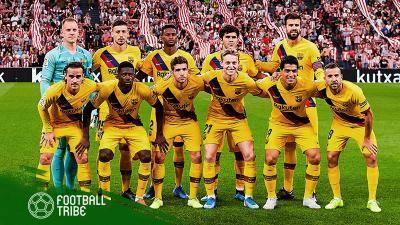 Barcelona Tanpa Messi Bak Sayur Tanpa Garam