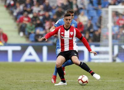 Dani Garcia, Tentang Gol Salto Aritz Aduriz Lawan Barcelona
