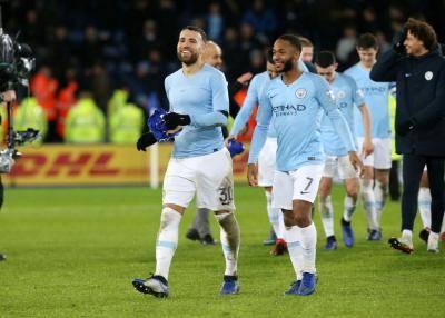 HIGHLIGHT: Manchester City Melaju ke Babak Keempat Piala Carabao
