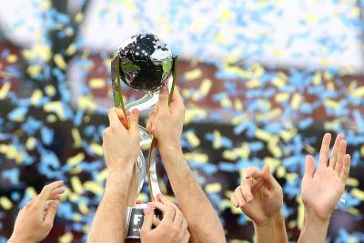 Menjadi Tuan Rumah Piala Dunia U-20 Adalah Momentum