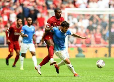 Jelang 10 Tahun David Silva di Manchester City