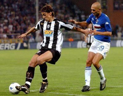 Melihat Kembali Gol Debut Zlatan Ibrahimovic di Juventus