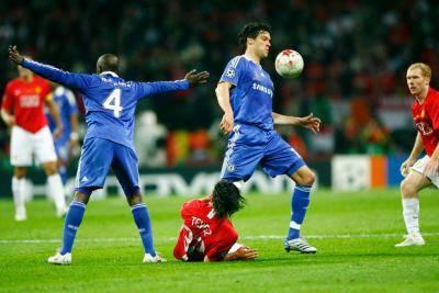 Ketika Sepasang Gol Ballack Jaga Asa Juara Chelsea