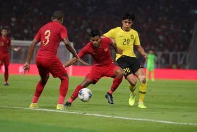 Pertandingan Pertama, Indonesia Gagal Total di Dalam dan Luar Lapangan