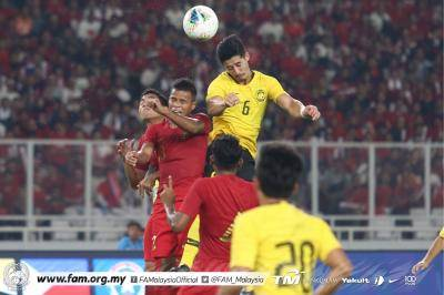 Indonesia vs Malaysia, Hal yang Personal