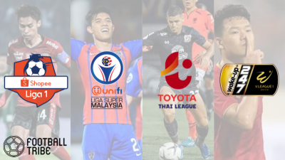 SEA Players To Watch Pekan Ini: 27 September – 3 Oktober 2019