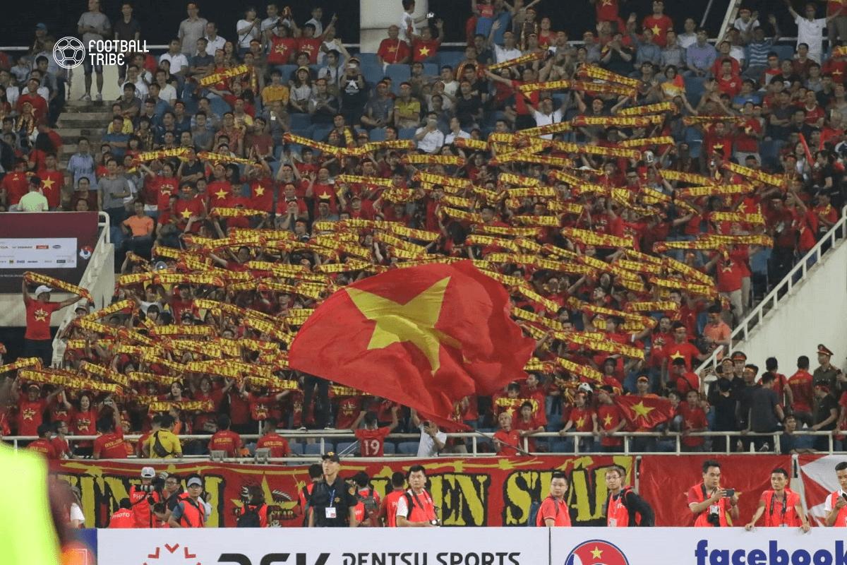 Membedah Kekuatan dan Titik Lemah Timnas Vietnam