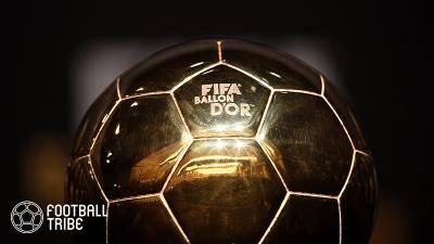 Mereka yang Luput dari Daftar Nominasi Ballon d'Or 2019