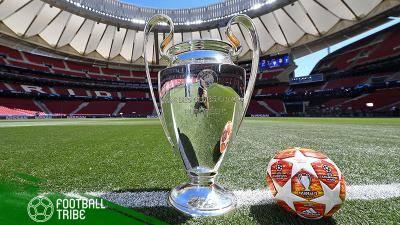 7 Klub Eropa dengan 200 Kemenangan Lebih di Liga Champions