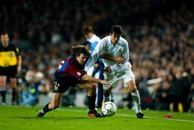 2 Oktober 1999: Debut Carles Puyol di LaLiga