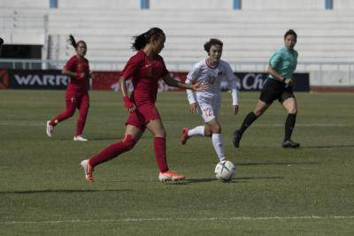 Kisah Pemain Timnasita Indonesia yang Seleksi di West Ham United