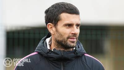 Menanti Debut Thiago Motta dan Formasi 2-7-2