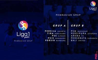 Kembalinya Kompetisi Sepak Bola Putri di Indonesia
