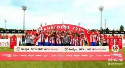 LaLiga Genuine Santander, untuk Pemain dengan Keterbatasan Intelektual