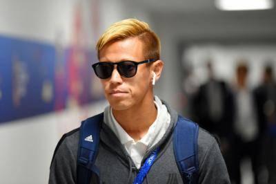 Petualangan Baru Keisuke Honda di Vitesse