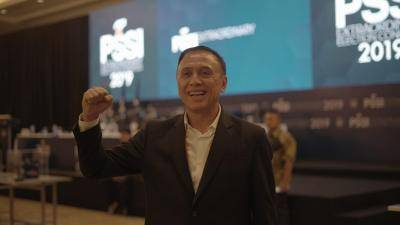 Iwan Bule di PSSI: Beranikah Membersihkan Kolamnya Sendiri yang Kotor?