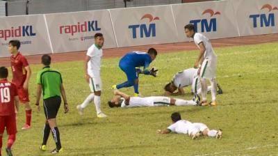 Kisah-kisah Heroik Timnas Indonesia Sepanjang SEA Games