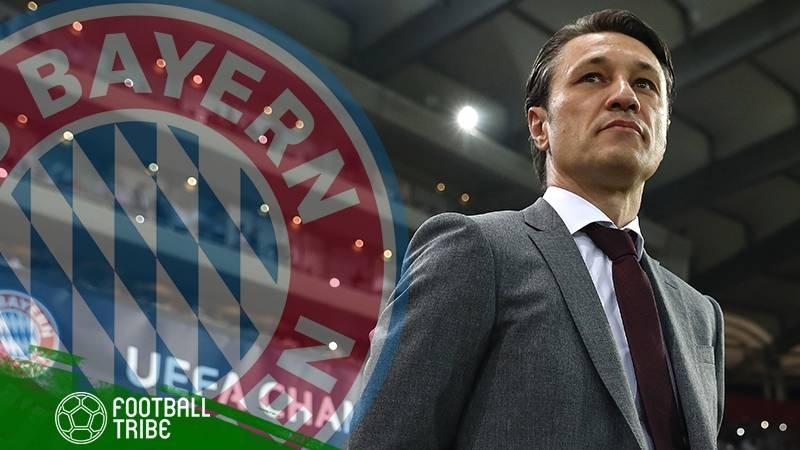 5 Kandidat Pengganti Niko Kovac di Allianz Arena