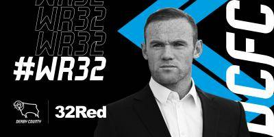 Peran Ganda Wayne Rooney di Derby County