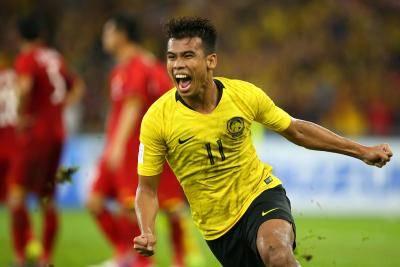 5 Pemain Malaysia yang Jadi Mimpi Buruk Indonesia