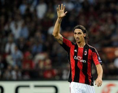 Zlatan Ibrahimovic dan AC Milan, Romantisme yang Belum Tuntas